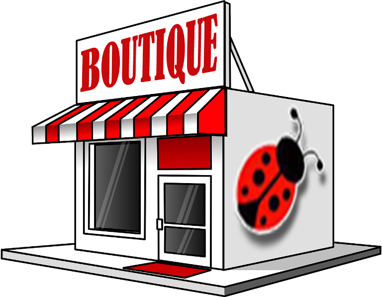 18a3690167e Boutique de produits naturels Les créations de Coccinelle - Les ...
